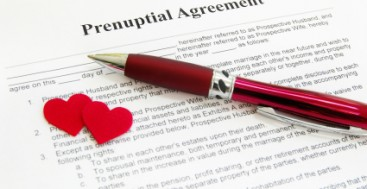 What You Should Know about Dividing Property before Getting a Prenup